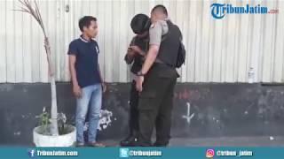 Video Nekat Masuk Area Steril Sekitar Polrestabes Surabaya, Seorang Pemuda Diperiksa Polisi MP3, 3GP, MP4, WEBM, AVI, FLV Agustus 2018