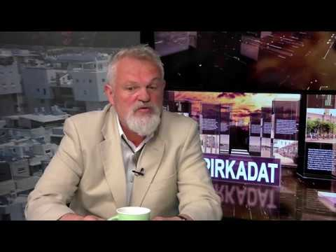 PIRKADAT: Szarka Lajos