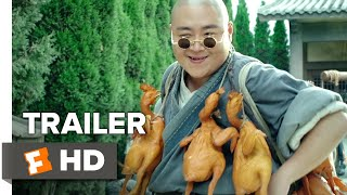 Nonton Oolong Courtyard  Kung Fu School Trailer  1  2018    Movieclips Indie Film Subtitle Indonesia Streaming Movie Download