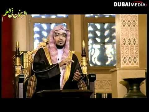 سورة التين حلقة 22 من برنامج روح المعاني للشيخ صالح المغامسي