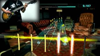 Rocksmith is the ultimate way to learn guitar using your PS3, Xbox 360 or PC. Find out how it works in this