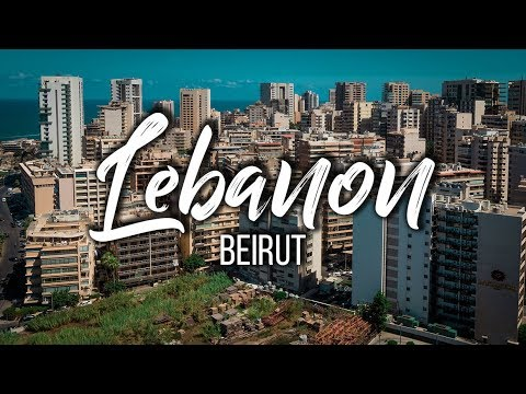 The Reason I Flew To Beirut Lebanon - See The Best Lebanese Food