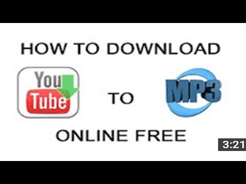 Download any song in HD/mp4/3gp/mp3 tutorial in Urdu/Hindi