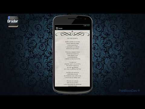 Video of Orador