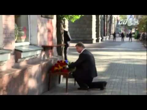Quyền tự trị ở miền Đông Ukraine sẽ chấm dứt chiến tranh