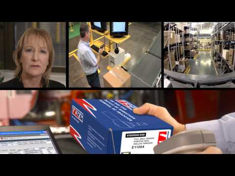 PACCAR Parts 40th Anniversary Video