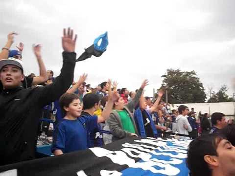 LIVERPOOL 2 - 1 CERRO LARGO | LBDB - SIEMPRE TE VENGO ALENTAR - Los Negros de la Cuchilla - Liverpool de Montevideo