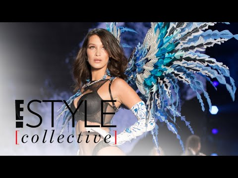 How to Workout Like a Runway Model | E! Style Collective | E! News