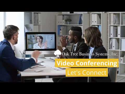 Watch 'OTBS Video Conferencing for Credit Unions - YouTube'