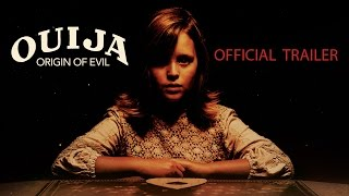 Nonton Ouija: Origin of Evil - Official Trailer (HD) Film Subtitle Indonesia Streaming Movie Download