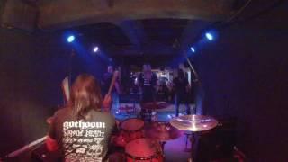 Video Per Aspera Ad Astra -Patriarcha[LIVE-drumcam] (18.11.2016)
