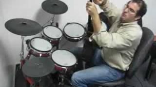 Video Death Metal Office Drumming MP3, 3GP, MP4, WEBM, AVI, FLV Agustus 2017