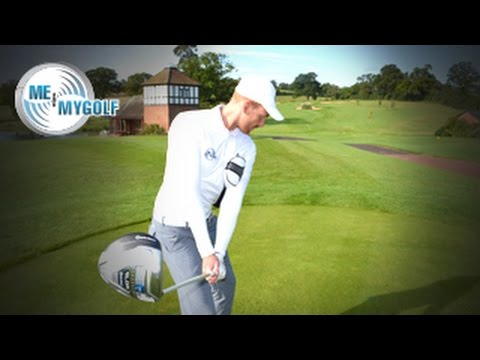 GOLF BACKSWING DRILL FOR BETTER TAKEAWAY