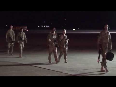 I'm coming home | U.S. MILITARY TRIBUTE