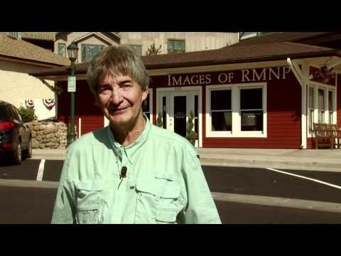 video:Estes Park, CO - Bond Park