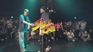 Fat Snake vs STEEZ – SELL OUT!! #3 BEST4