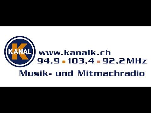 Interverview Radio du 10 Juin 2015 - Magnongui Christian - KanalK, Suisse-Pendolino (Italien)