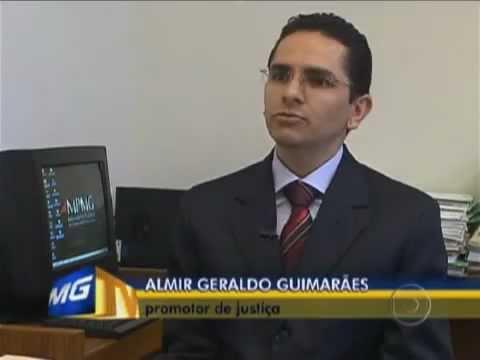 Dom Joaquim (MG) x Telefônicas - MGTV Áudio completo