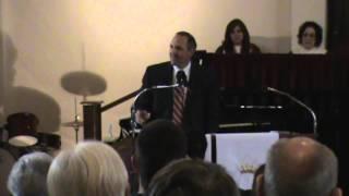 Springfield (KY) United States  City pictures : Rev. Clay Stevens - Springfield Presbyterian Church (Springfield, KY); Easter 2013