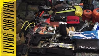 Essential Items To Build A Bug Out Bag