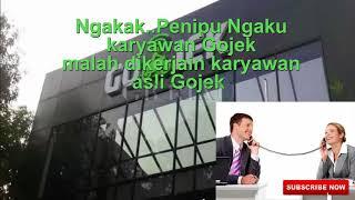 Video Ngakak   Penipu ngaku karyawan Gojek minta uang dikembalikan malah dikerjaian karyawan asli Gojek MP3, 3GP, MP4, WEBM, AVI, FLV April 2019