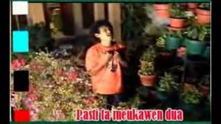 LAGU ACEH - 'ANA' -        /  *Ady'Malaya*