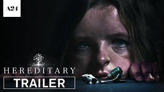 VIDEO: HEREDITARY – Trailer #2
