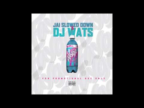Johnny Cinco - Grow Up [ft. Profet] SLOWED DOWN