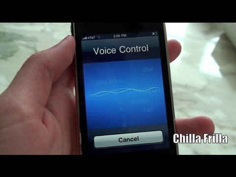 ChillaFrilla - My Complete HD 720p Unboxing and Review of the brand new iPhone 3GS! The 3GS is a great upgrade to the previous 3G model, with added performance, video and m...