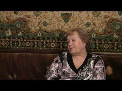 Беседа с дочерью Ивана Дроздова