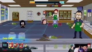 South park The Fractured but Whole part 4