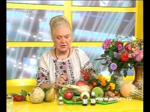 Наталя Земна розповіла, яку користь нашому здоров'ю принесе осінній врожай квітів та овочів