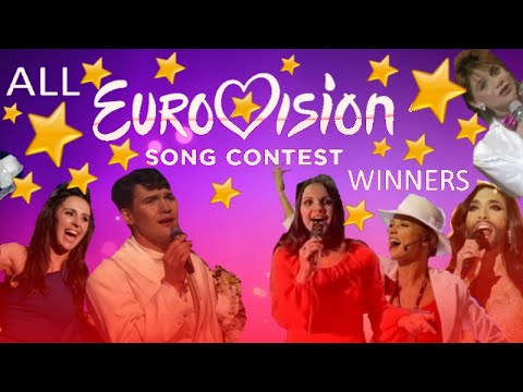 Video EUROVISION ALL WINNERS 1956-2016 download in MP3, 3GP, MP4, WEBM, AVI, FLV January 2017