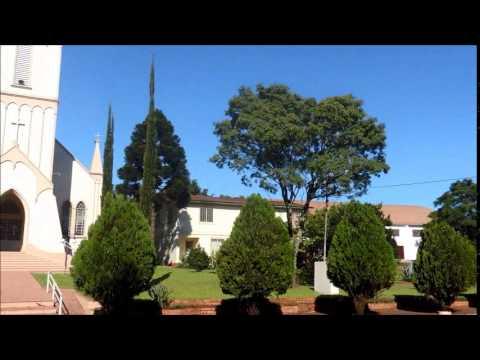 Igreja Santa Terezinha - parte externa - Eug...