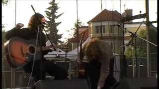 Video VLÁKNA United Islands ( píseň KRUHY ODCHODŮ )