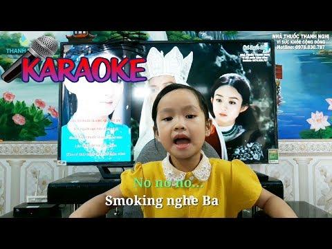 Karaoke Không Hút Thuốc - Beat Chuẩn