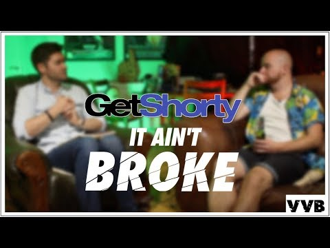 Get Shorty Review - It Ain't Broke Episode 6