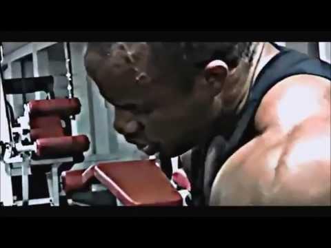 Legends – Bodybuilding Motivation