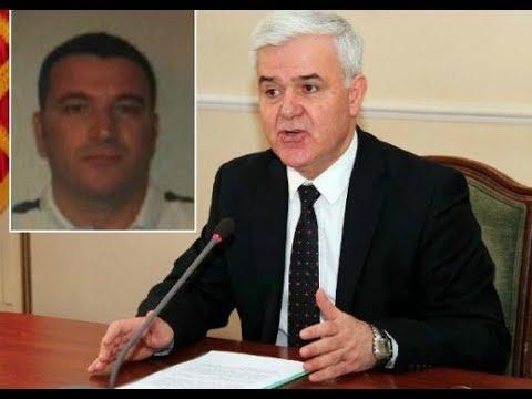 Akuza e Berishës: Jo vetëm në Itali, Agron Xhafaj është dënuar edhe në një shtet tjetër (видео)