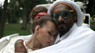 Polska partnerka Snoop Dogg'a