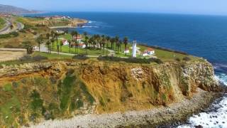 """Point Vicente:  Our new series """"Visions"""" gives a short, visual look into different places across the South Bay.  In this, our first episode, we feature the Point Vicente Lighthouse in Rancho Palos Verdes."""