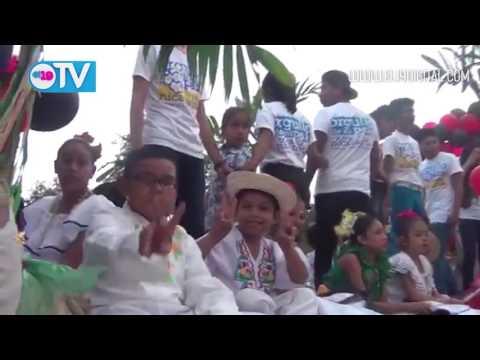 Diriomeños conmemoran 39 Aniversario del Paso a la Inmortalidad del Comandante Pedro Aráuz