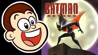 Download Lagu Batman Beyond (Ben Reviews) Mp3