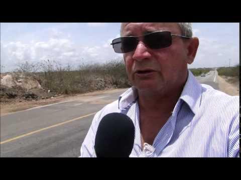 TEMA: BR 406 - João Câmara /RN continua no buraco