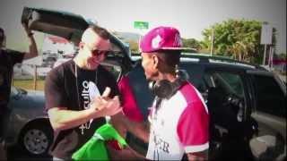 SOULJA BOY/ DJ LEO OCULTO/ FLORIPA-SC