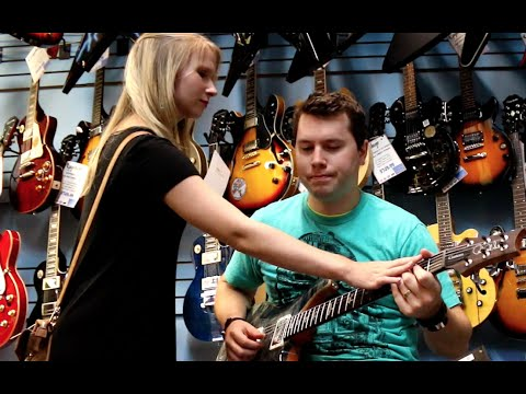 Overplayed Guitar Store Songs