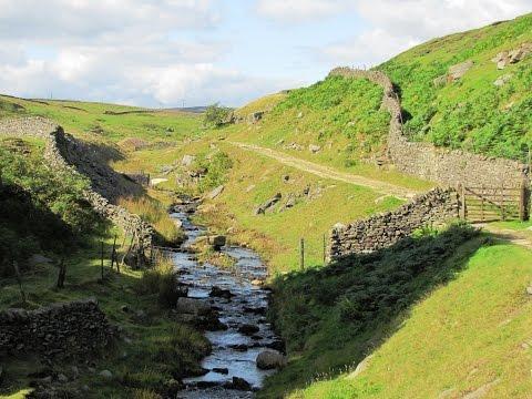 Grassington   Hebden   Grassington Moor round | yorkshire dales  Walks