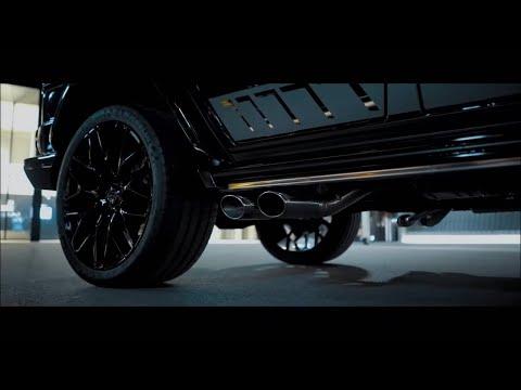 Stromae - Alors On Danse (Music Video) (Dubdogz Remix)