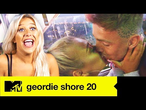 EP #6 SPOILER: Brave Beau Drops The GF Bomb On Bethan | Geordie Shore 20