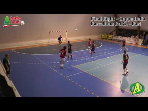 Area Sport. Final Eight Barcellona PdG - Bari…